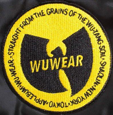 Wu-Wear