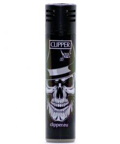 clipper jet hat skulls 1 ongyujto elolrol