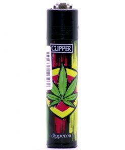 clipper micro reggae leaves black 1 ongyujto elolrol