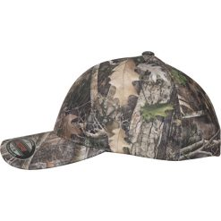 flexfit true timber kanati camo fullcap sapka 02