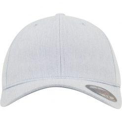 flexfit fullcap sapka pastel melange ballad blue 03