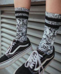 american socks aliens exist zokni 03