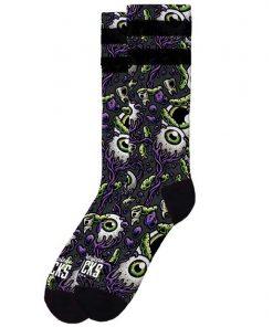 american socks psycho eyeballs zokni 01