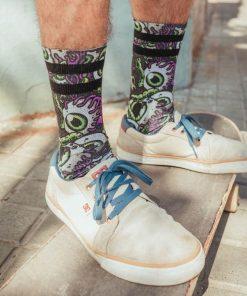 american socks psycho eyeballs zokni 04