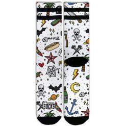 american socks tattoo boy zokni 02