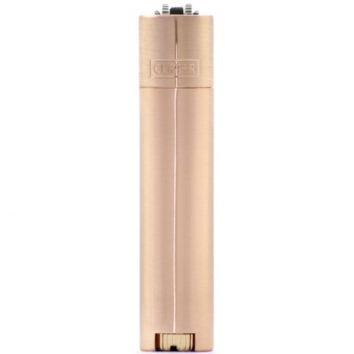 clipper metal rose gold matte ongyujto 01