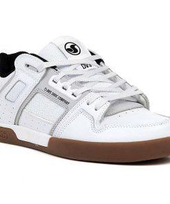 dvs comanche 2.0 white/grey/gum cipo 02
