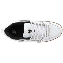 dvs comanche 2.0 white/grey/gum cipo 03