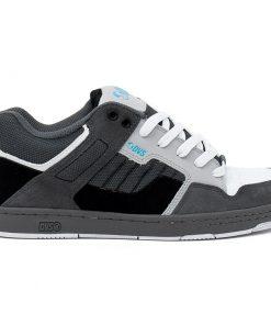 dvs enduro 125 black/grey/white cipo 01