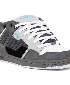 dvs enduro 125 black/grey/white cipo 02