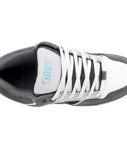 dvs enduro 125 black/grey/white cipo 03