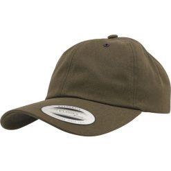 flexfit strapback sapka low profile buck 01