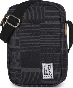 pack society small valltaska black stripe 01