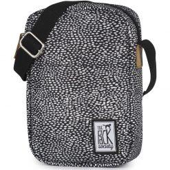 pack society small valltaska off white/black dot 01