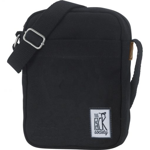 pack society small valltaska solid black 01
