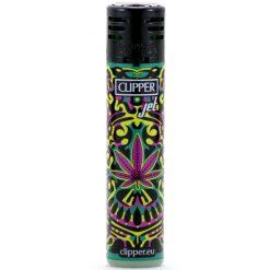 clipper classic jet cannabis green ongyujto 01