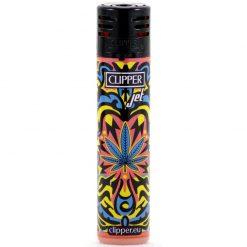 clipper classic jet cannabis orange ongyujto 01