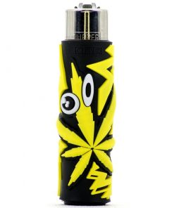 clipper pop cover cannabis black ongyujto 01