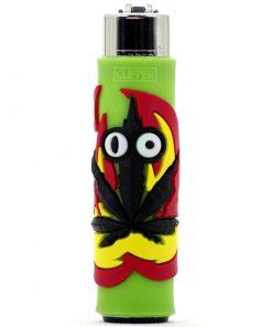 clipper pop cover cannabis green ongyujto 01
