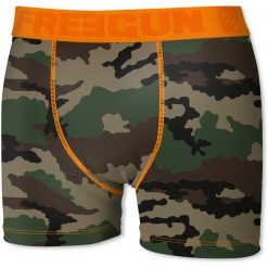 freegun camo green boxer alsonadrag