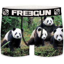 freegun boxer alsonadrag panda recycled