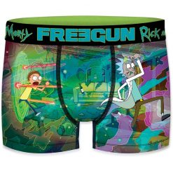 freegun rick and morty 2 boxer alsonadrag