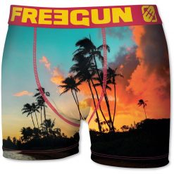 freegun boxer alsonadrag sunset beach