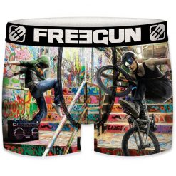 freegun boxer alsonadrag urban jungle