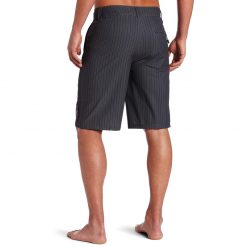 metal mulisha detriment hybrid short charcoal 02