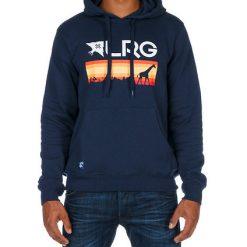 lrg astro navy kapucnis pulover 02