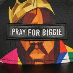 cayler & sons bigasso black snapback 02