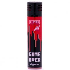 clipper classic jet gamer red vihargyujto 01