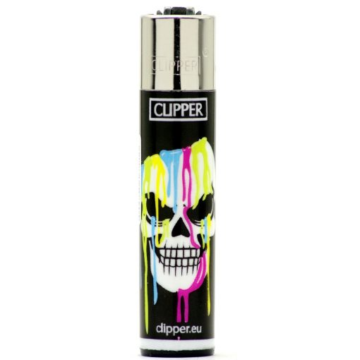 clipper melt psycho skull ongyujto 01