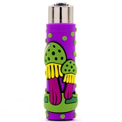 clipper pop cover mushrooms 1 purple 01