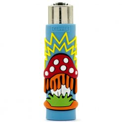 clipper pop cover mushrooms 2 light blue 01