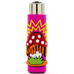clipper pop cover mushrooms 2 pink 01