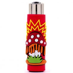 clipper pop cover mushrooms 2 red 01