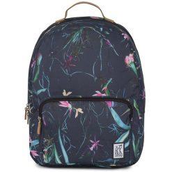 pack society classic dark blue jungle taska 02