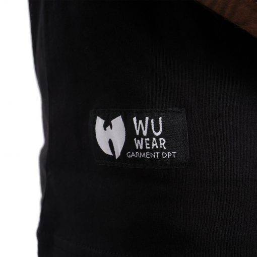 wu wearwu chambers black polo 03