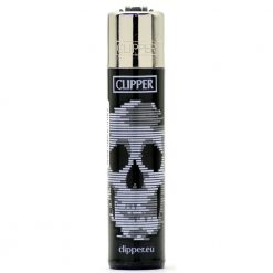 clipper blurry skulls black ongyujto 01