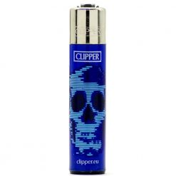 clipper blurry skulls blue ongyujto 01