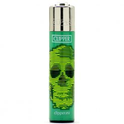 clipper blurry skulls green ongyujto 01