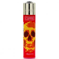 clipper blurry skulls red ongyujto 01