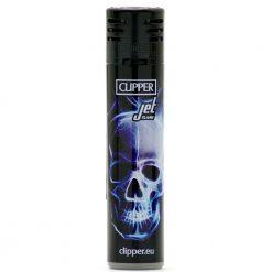 clipper jet smoke skulls blue vihargyujto 01
