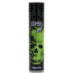 clipper jet smoke skulls green vihargyujto 01