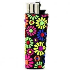 clipper pop cover flowers black 02