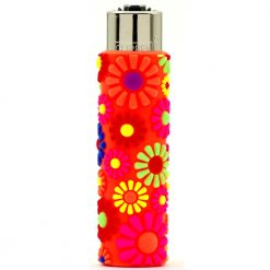 clipper pop cover flowers orange 01