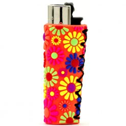 clipper pop cover flowers orange 02