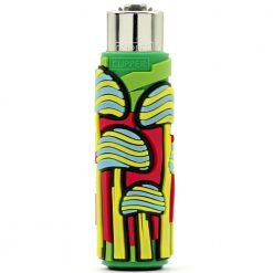clipper pop cover shrooms green 01