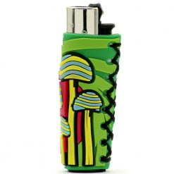 clipper pop cover shrooms green 02
